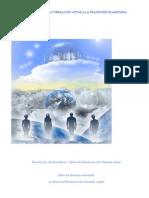 Sheran Ashtar- Manual Para La Tierra Con Vistas a La Transición Planetaria 2011