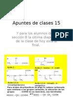Apuntes de Clases 15