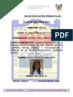 3.Cuadro Comparativo_socializacion de La Infancia y Socializacion e Infancia