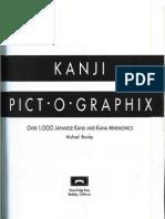 Kanji Pictograph