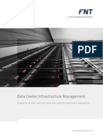FNT Solution_Data Center Infrastructure Management_EN_05 2014