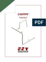 CAE Pipe Tutorial 2