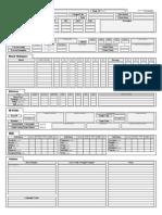 DD4 Character Sheet