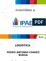 Logistica Integral Ipae2
