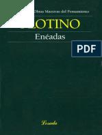Plotino - Eneadas