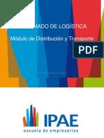 Sesion 7 - Sistema de Informacion en La Distribucion - LAGH