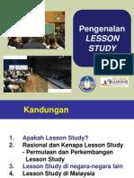 Lesson Study Intro
