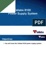 K05 Power Supply System
