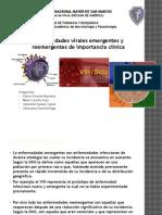 Seminario de Virus Emergentes