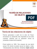 Teorasdelapersonalidad Relacionesdeobjeto Marzo2013 130407172022 Phpapp01