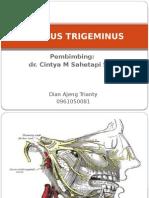 AJENG Nervus Trigeminus Ppt