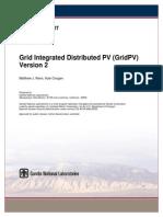 GridPV-Toolbox Ver 2.1