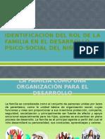 Desarrollo Psico-social Del Niño
