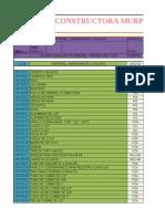 Catalogo de precioConceptos