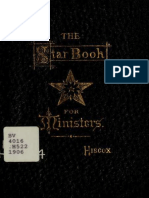 The Star Book for Ministers