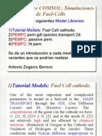 Reporte 1 Fuel Cell Cathode