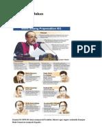 Artikel Pilihan Media Indonesia 17 Februari 2015