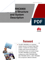 1 BSC RNC 6900 Hardware Structure and System Description 1