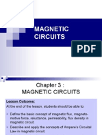 Chapter 3_magnetic Circuit