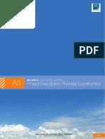 A5 Runway Construction