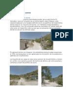 Las Casas Del Cerro