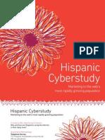 Hispanic Cyberstudy