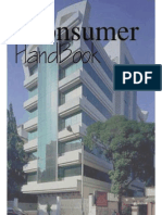 Consumer Handbook Shiva