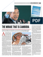 The Mirage that is Cambodia