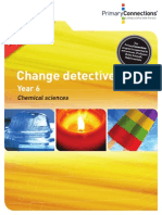change detectives comp