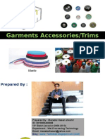 garments acaccessories trims