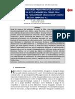 ALGUNOS EJEMPLOS DE PROCEDIMIENTOS TÁCTICOS UTILIZADOS EN EL ALTO RENDIMIENTO A TRAVÉS DE LA INTENCIÓN TÁCTICA MOVILIZACIÓN DEL DEFENSOR ANTE DEFENSA 5-1.pdf