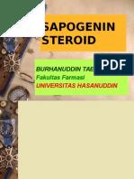 Sapogeni Steroid New