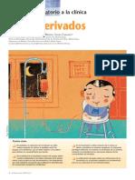HEMODERIVADOS PEDIATRIAIVADOS PEDIATRIA