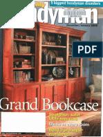 Woodworking - Family Handyman (dec-jan 2006)