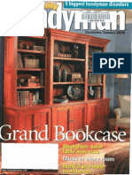 Woodworking - Family Handyman (dec-jan 2006)