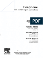Graphene Fundamentals and Emergent Applications