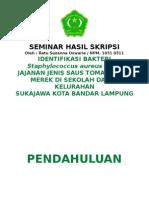 Seminar Hasil