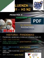 2014 INFLUENZA H1 N1.ppt