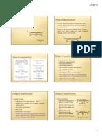Design Concept RCC Superstructure