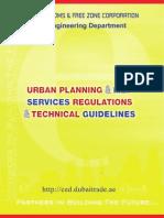 Urban Planning & MEP eBook
