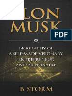 Elon Musk_ Biography of a Self Made Man