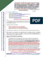 20150222-G. H. Schorel-Hlavka O.W.B. to Mr TONY ABBOTT PM-Re the Rights of Citizenship