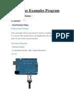 Arduino 01 06