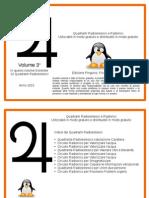 10 Quadranti Radioestesici Pinguino, Picchio e Zampa volume 3°