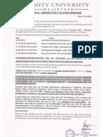 2249Fee Notice (Even Semester- 2014-2015)_2