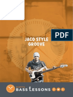 L#89+Jaco+Style+Groovekm m