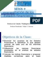 Analisis e Interpretacion de los Estados Financieros-Clase 3.ppt