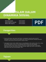 Hukum Islam presentasi