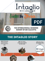 Intaglio 2015 Introduction