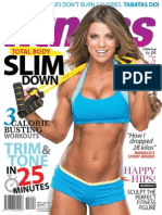 Fitness.magazine March.april.2015 XBOOKS